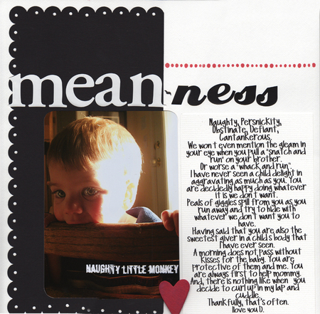 Meannessweb